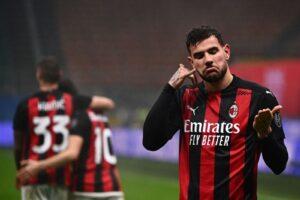 Situs Berita AC Milan