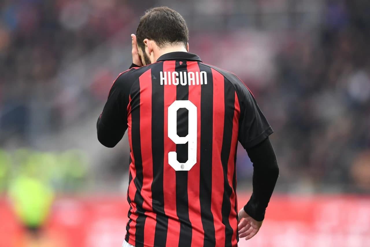 Berita AC Milan