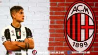 Dybala AC Milan