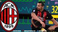 Ibrahimovic Berita AC Milan