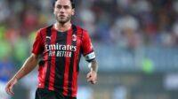 Davide Calabria berita AC Milan