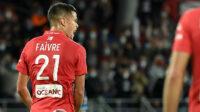 Romain faivre berita AC Milan