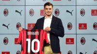 Transfer Milan Terbaru