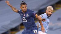Jesus Corona berita AC Milan