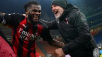 Berita AC Milan Franck Kessie