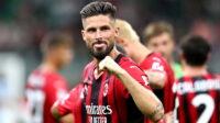 Olivier Giroud berita AC Milan