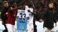Tiemoue Bakayoko Franck Kessie berita AC Milan