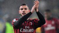 Theo Hernandez berita AC Milan