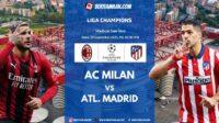 Prediksi Pertandingan AC Milan
