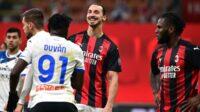 Ibrahimovic vs Duvan Zapata