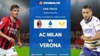 AC Milan vs Verona